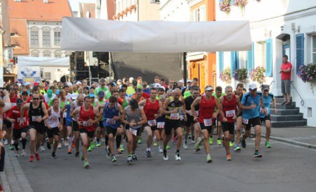 Triathlon / Lauftreff